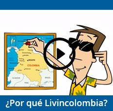 Why Livincolombia?